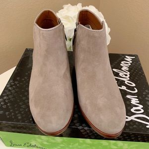 "ec89c0adc3d5f1 Sam Edelman Shoes - Sam Edelman Petty ""Chelsea""Boots"